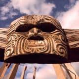 Maori culture of New Zealand